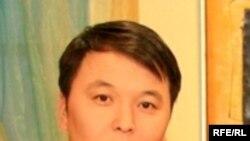 Қазақ блоггері Болатбек Баянханұлы