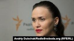 Анастасія Шелевицька