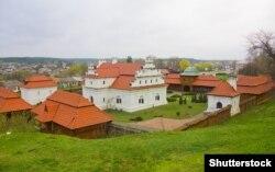Національний історико-культурний заповідник «Чигирин» у Хмельницькій області