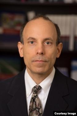 Ричард Вайц, ведущий аналитик Гудзоновского института