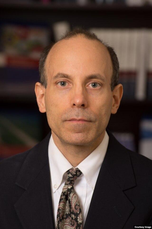 Ричард Вайц