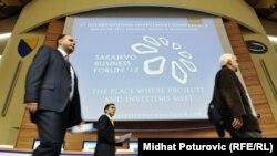 Sarajevo biznis forum