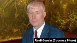 Равил Гайсин