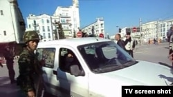 Революция в Тунисе обошла туристов стороной