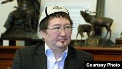 Кадыр Маликов. Архивное фото.