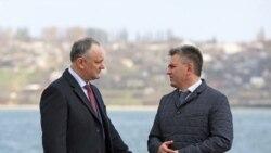 Interviul matinal cu Oazu Nantoi, despre coonflictul transnistrean si strategia pașilor mici