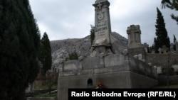 Grob Alekse Šantića