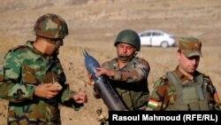 Akcija oslobođenja Mosula