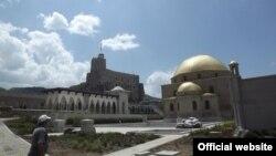 Полемика политиков в Тбилиси и Кутаиси вокруг исторического комплекса Рабати вызывает особое беспокойство в Ахалцихе