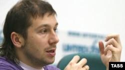 Российский бизнесмен Евгений Чичваркин