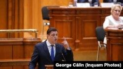 Șerban Nicolae nu mai este liderul senatorilor PSD.