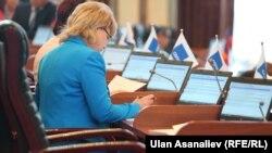 Парламентке кимдер келери азырынча белгисиз