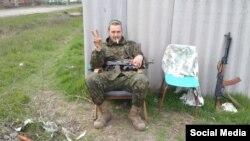 Громадянин Росії Рустам, який воює на боці бойовиків ще з жовтня 2014 року