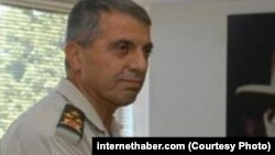 Qalib Mendi, general, Türkiyə