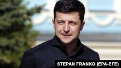 Новообраний президент Володимир Зеленський наполягає на інавгурації 19 травня