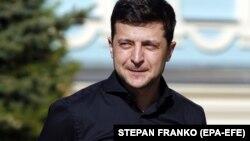 Володимир Зеленський хотів, щоб інавгурацію призначили на 19 травня, депутати проголосували за 20 травня