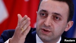 Обвинения, озвученные главой правительства Ираклием Гарибашвили, вызвали новый скандал в грузинской политике, а за «националов» вступились правозащитники