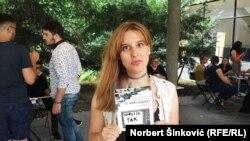 Anelija Mitrova: O devedesetima se samo 'preleti'
