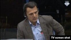 Milenko Jevđević u sudnici 18. veljače 2015.