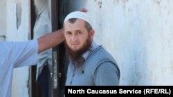 Равиль Кайбалиев (снимок предоставлен близкими убитого)