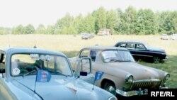 Велик интерес только к раритетной продукции ГАЗа