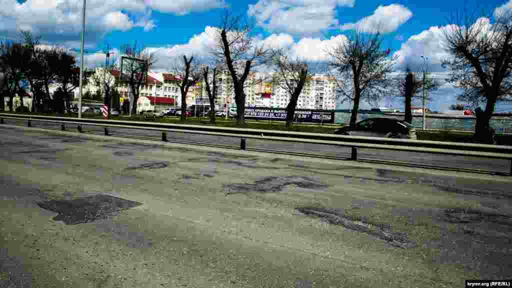 «50 оттенков серого» улицы Киевской