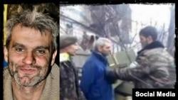 Ігор Брановицький, убитий у полоні угруповання «ДНР»