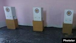 «Ազատություն»-ը ընտրախախտումներ է արձանագրել Գյումրիում