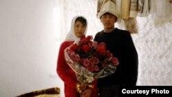 Свадьба в регионах Кыргызстана