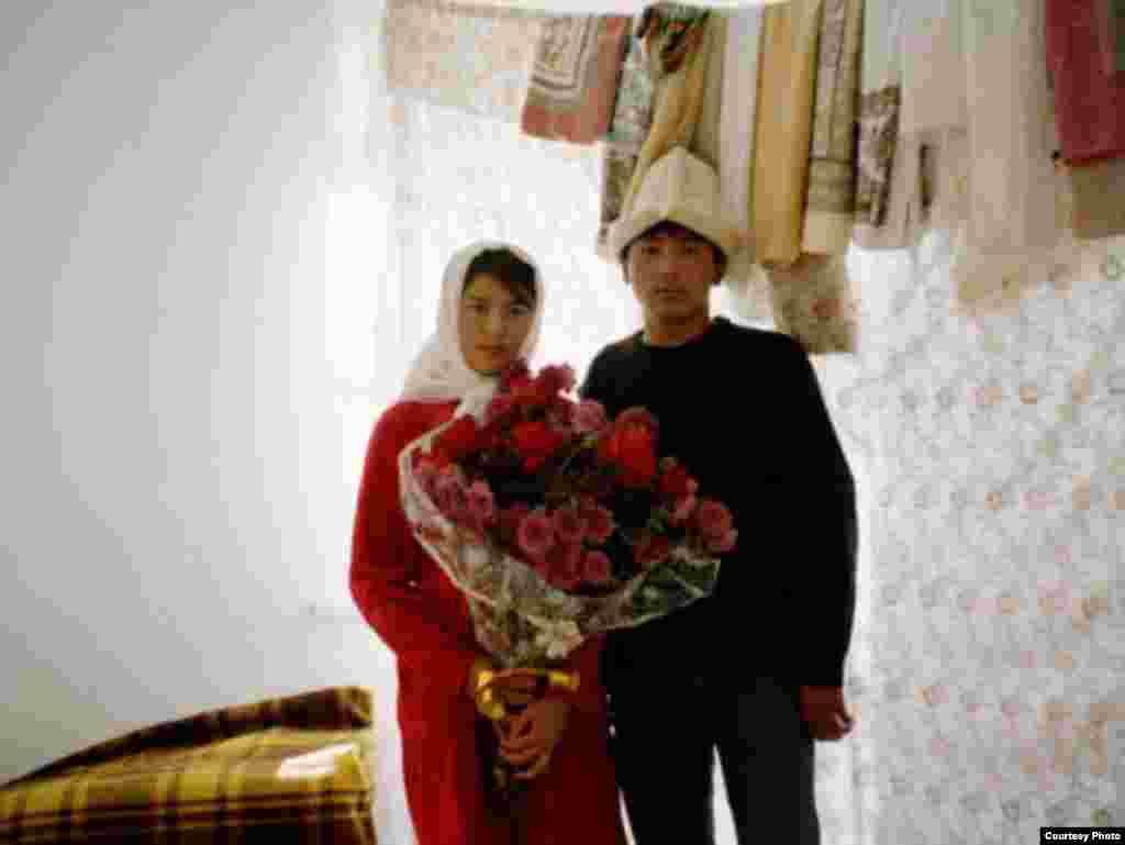 В Ноокате местные власти приняли решение по ограничению размера калыма и свадебных расходов.