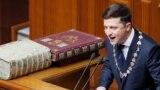 Чи може Володимир Зеленський закінчити війну на Донбасі?