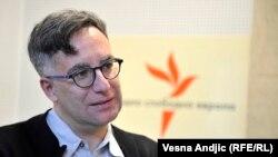 Deset odsto od plate se odbija ukoliko se neko ne pojavi na Izbornom veću, a nije ponudio uverljive argumente za to: Ivan Medenica