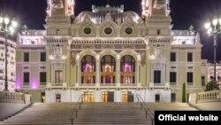 Մոնակոյի «Շառլ Գարնյե» օպերային թատրոնի շենքը, որտեղ կայանալու է Արամ Խաչատրյանի 115-ամյակին նվիրված համերգը