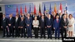 """Од Берлинската конференција """"Западен Балкан"""""""