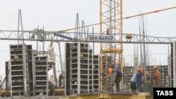 Если региональная власть не примет антикризисный план спасения рынка жилья, в Томске останутся лишь замороженные стройки