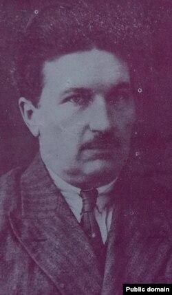Аркадзь Смоліч. 1930-ыя гг.