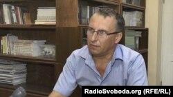 Володимир Глущенко