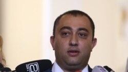Վայոց Ձորի նոր մարզպետ նշանակվեց փաստաբան Արարատ Գրիգորյանը