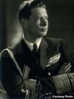 Regele Mihai I, în 1947