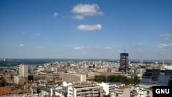 Pamje e Beogradit