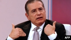 Ramon Fonseca - Mossack Fonseca firmasını yaradanlardan biri