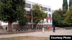 Гімназія №7 – єдина у Одесі суто українська школа