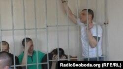 Віктор Тимошенко, Олександр Шерстньов, Віктор Шеремет та Олександр Талалаєв 5 років без вироку перебувають в ізоляторі