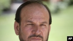 Parwan Governor Basir Salangi said the two appeared to have been shot dead.