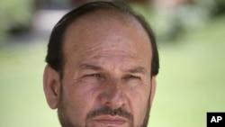 парван провинциясының басшысы Абдул Басир Салаңи.
