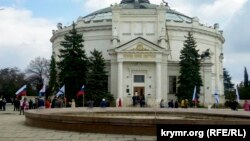 Музей Панорама оборона Севастополя