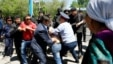 Kazakh Land Law Protesters Face Charges