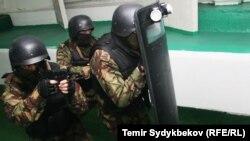 Спецназовцы, иллюстративное фото