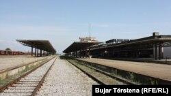 Hekurudhat e Kosovës