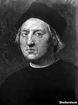 Мореплавець Христофор Колумб (1451-1506)